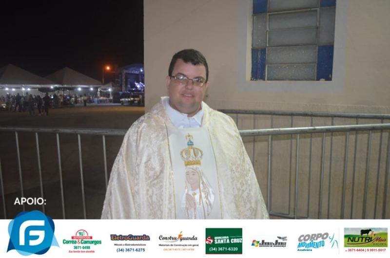 Fotos deste domingo na 152ª Festa de Exaltação a Santa Cruz e VII Festa do Carro de Boi em Guarda dos Ferreiros - Guarda dos Ferreiros