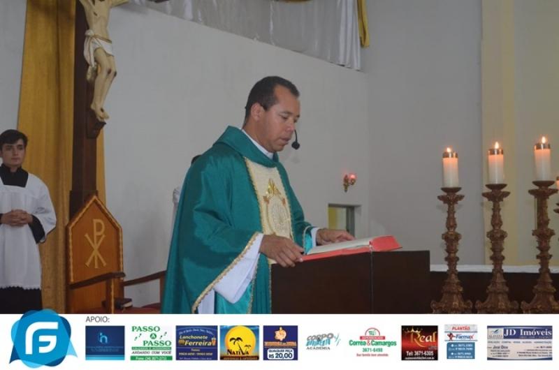 Confira as fotos de quarta-feira da VI Festa de Exaltação da Santa Cruz e Nossa Senhora da Abadia - Guarda dos Ferreiros