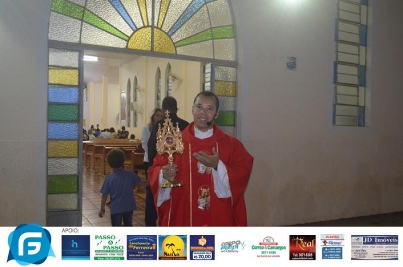Confira as fotos de sábado da VI Festa de Exaltação da Santa Cruz e Nossa Senhora da Abadia - Guarda dos Ferreiros