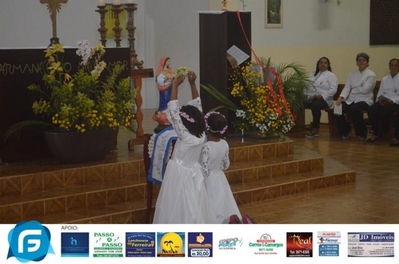 Confira as fotos de domingo da VI Festa de Exaltação da Santa Cruz e Nossa Senhora da Abadia - Guarda dos Ferreiros